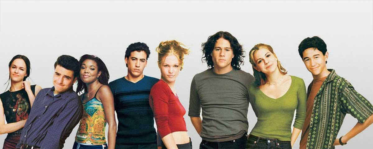 The best Quotes from 10 Things I Hate About You
