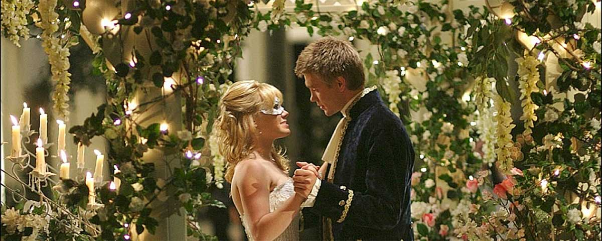 The best Quotes from Cinderella Story