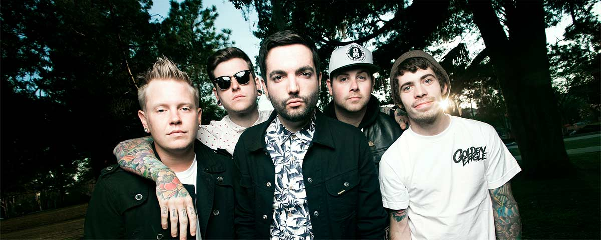 Quotes by A Day to Remember