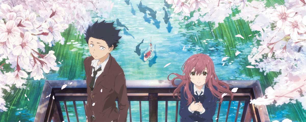 The best Quotes from A Silent Voice