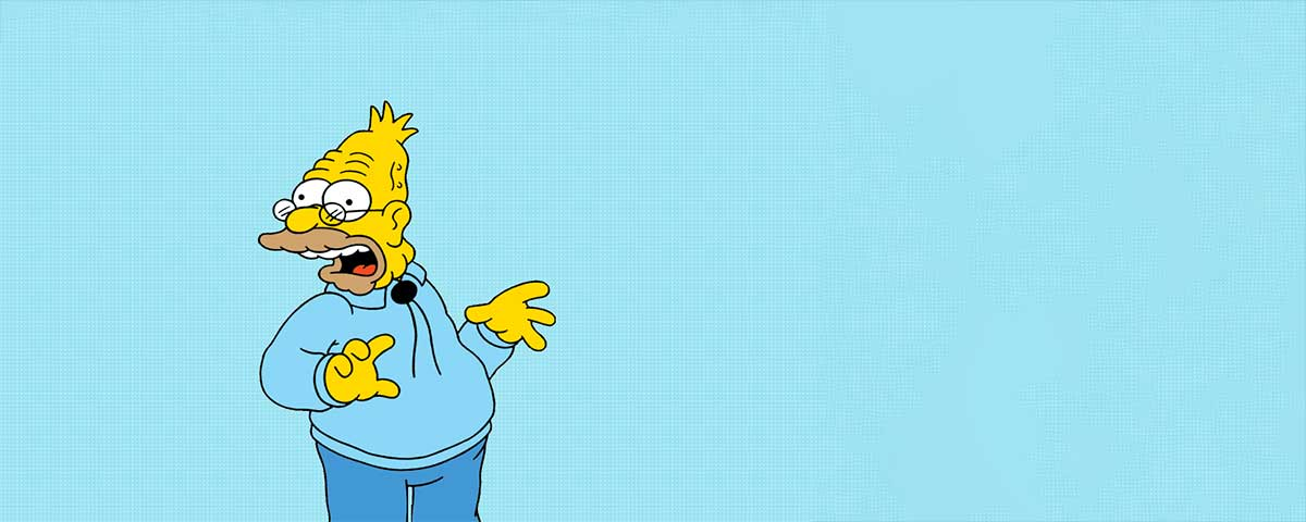 Quotes by Abraham Simpson
