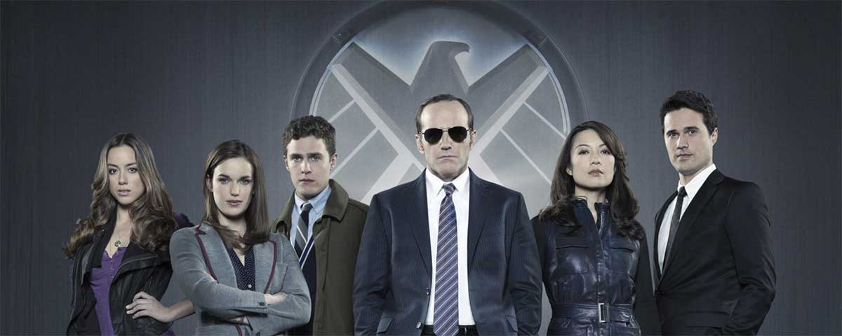 Quotes from Agents of S.H.I.E.L.D.