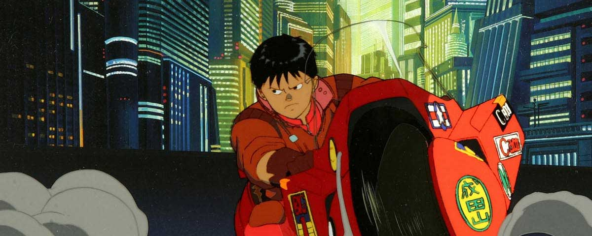 The best Quotes from Akira