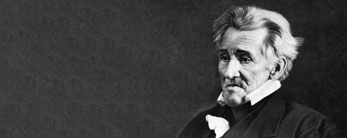 Quotes by Andrew Jackson