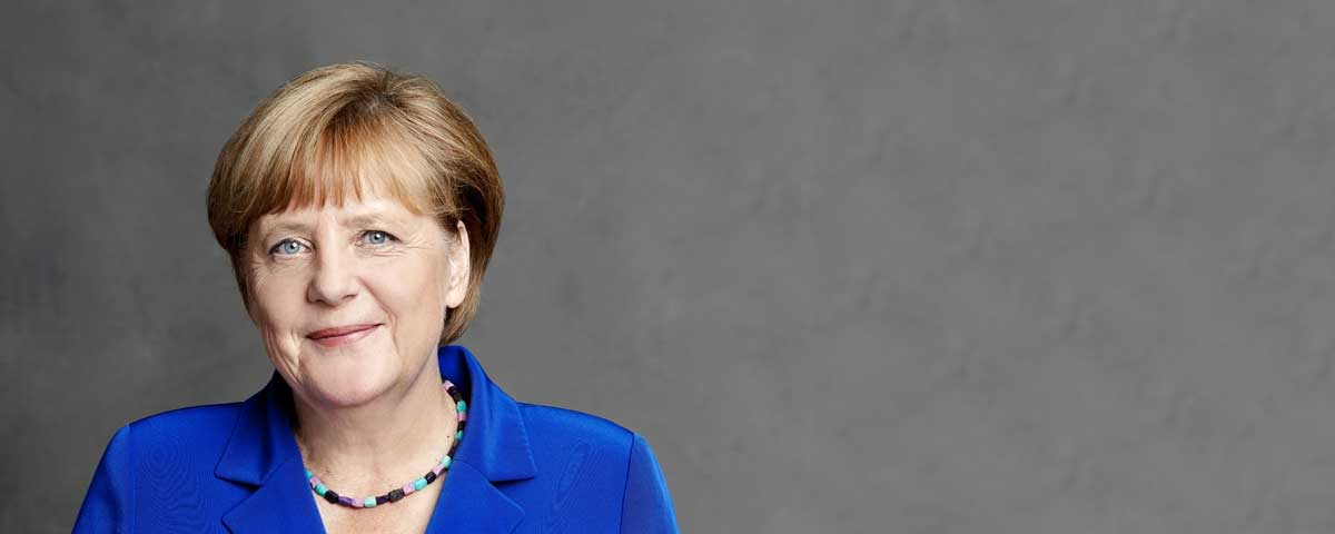 Quotes by Angela Merkel