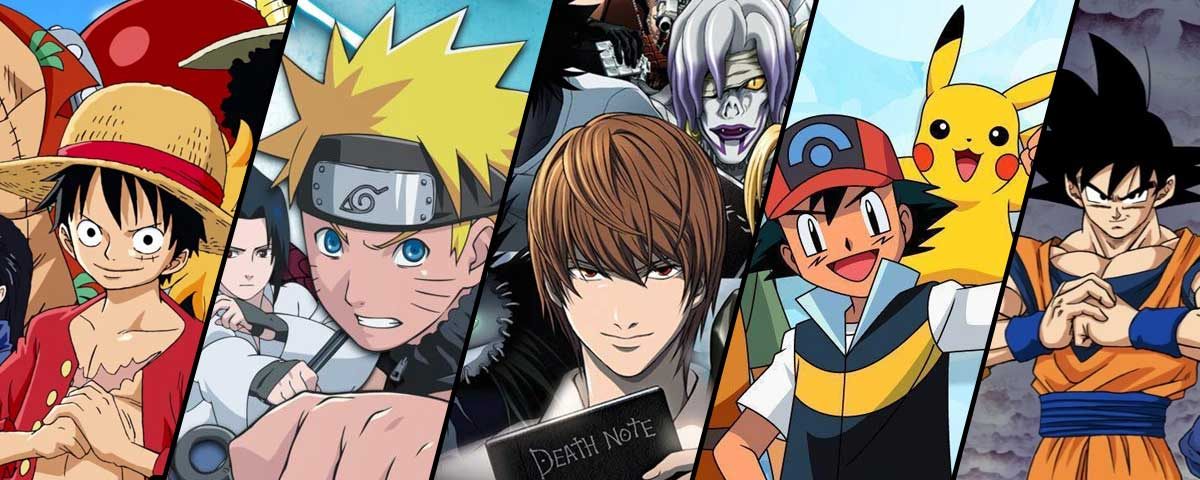 The best Quotes from Animes and Mangas