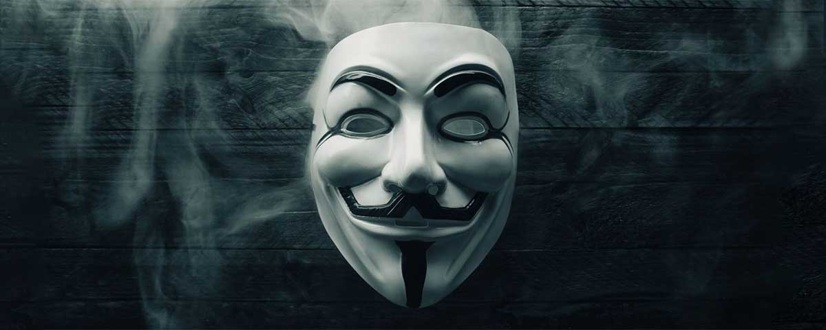 Anonymous - Quotes by the hacker collective