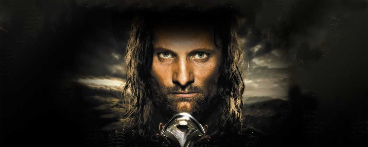 Quotes by Aragorn