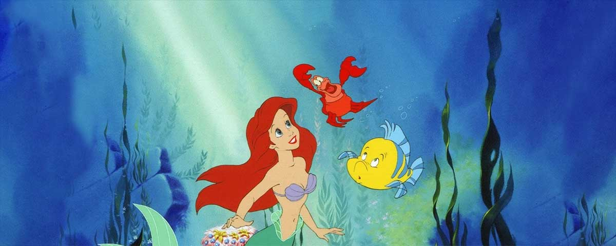 The best Quotes from The Little Mermaid