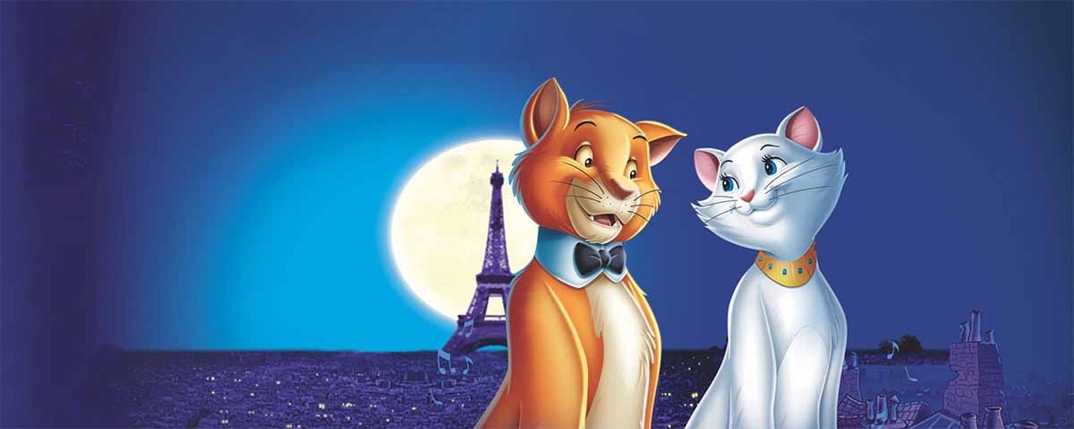 Quotes from Aristocats