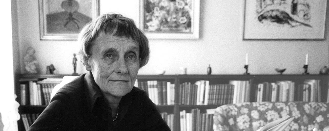 The best Quotes by Astrid Lindgren