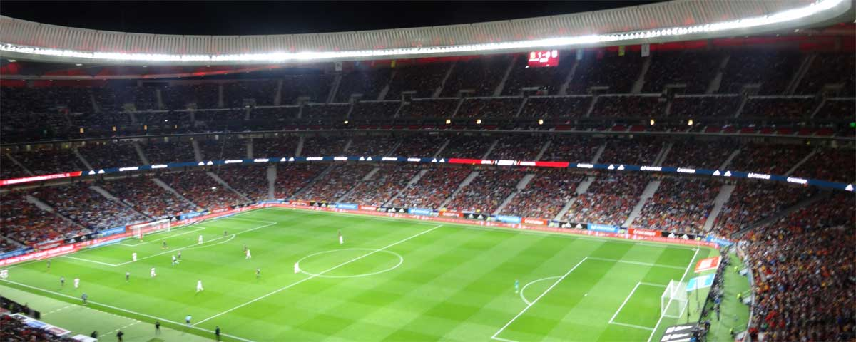 The best Quotes and Sayings about Atlético Madrid