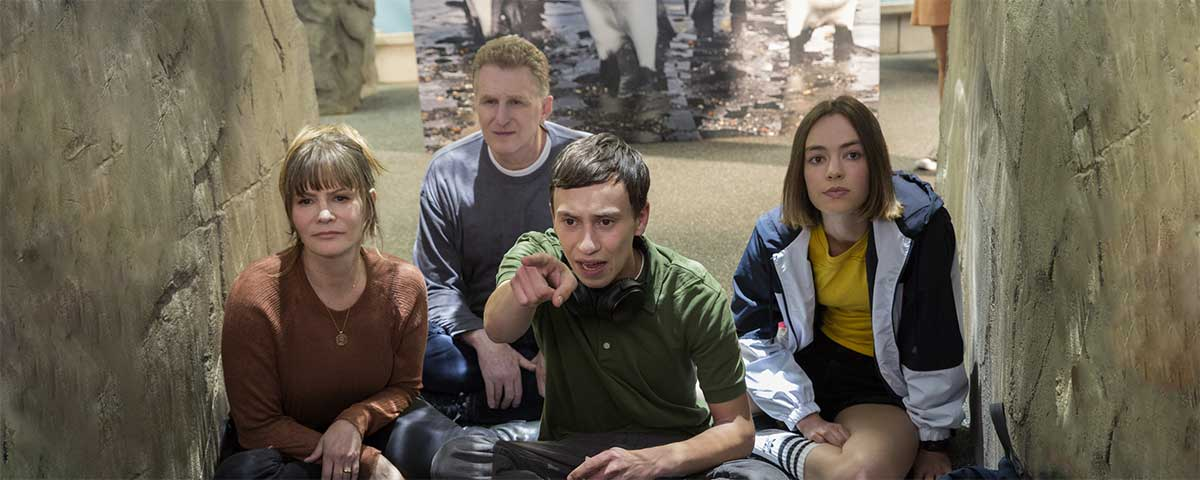 Quotes from Atypical