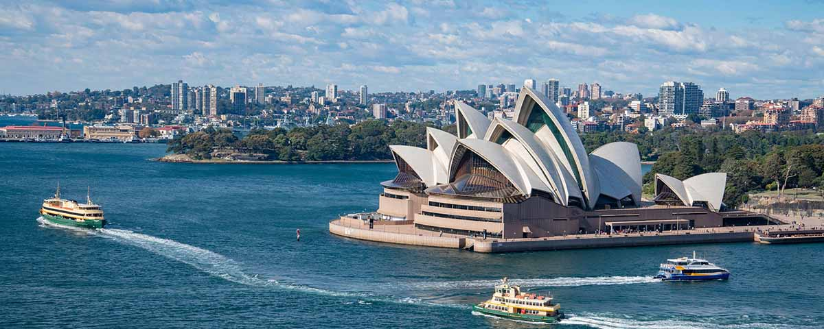 The best Quotes and Sayings about Australia