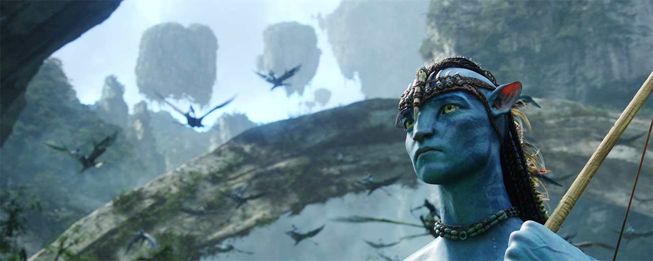The best Quotes from Avatar