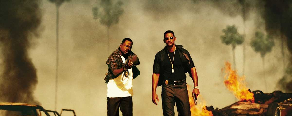 The best Quotes from Bad Boys