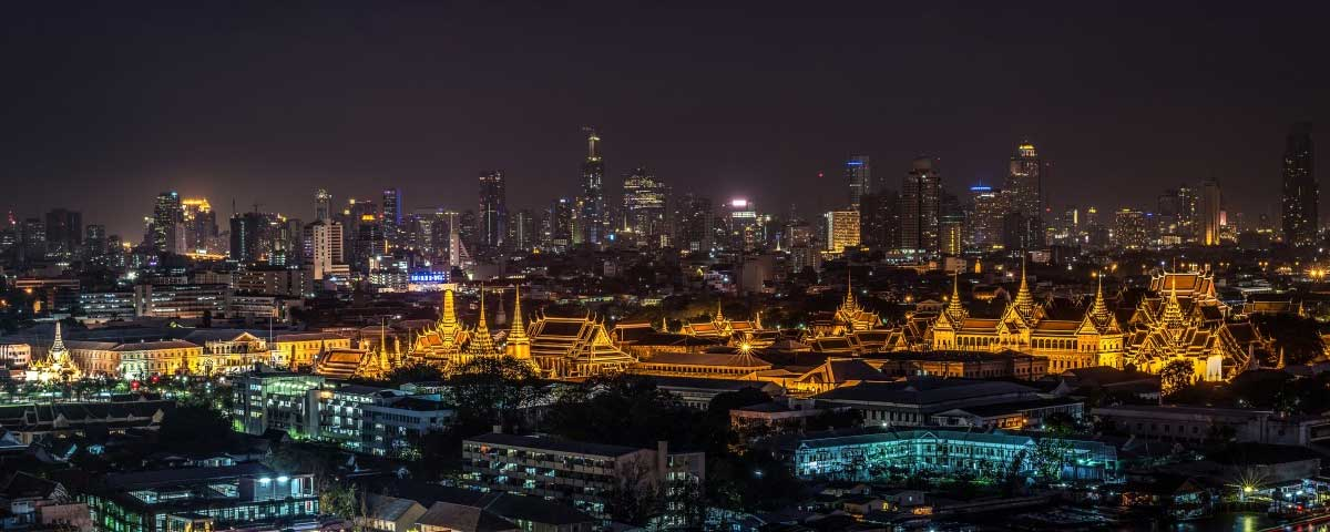 The best quotes about Bangkok