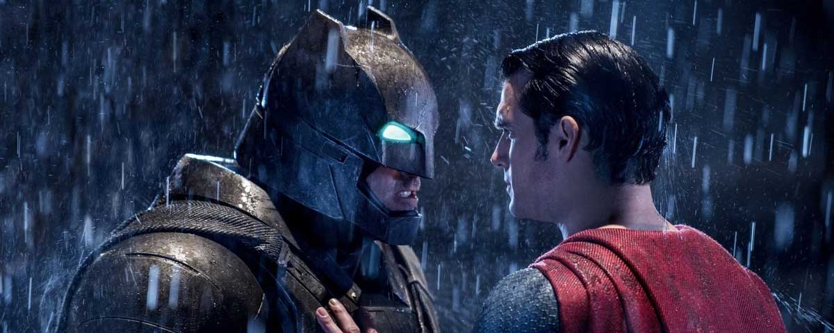 The best Quotes from Batman v Superman: Dawn of Justice