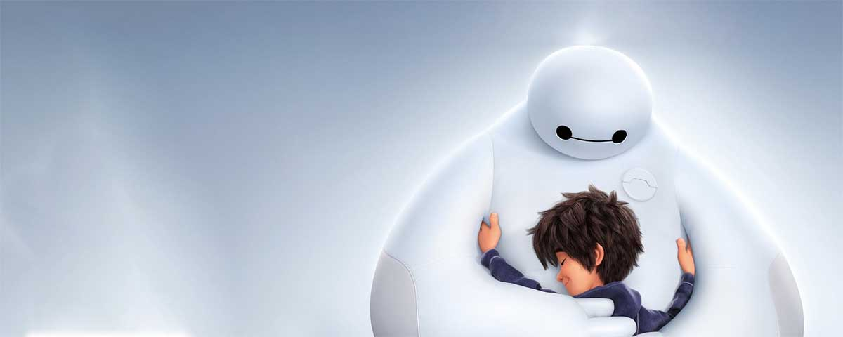 Quotes from Big Hero 6