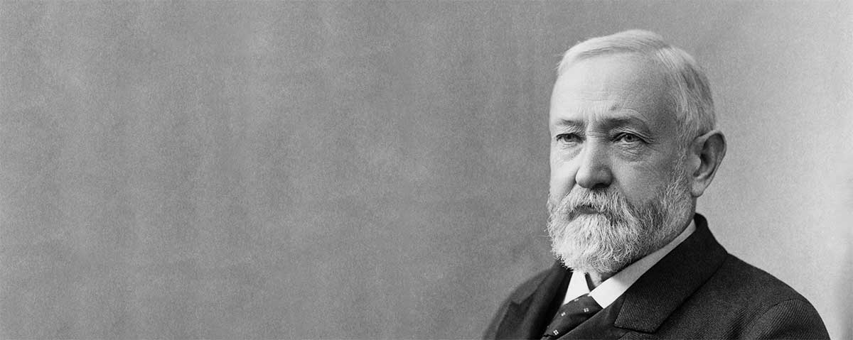 Quotes by Benjamin Harrison