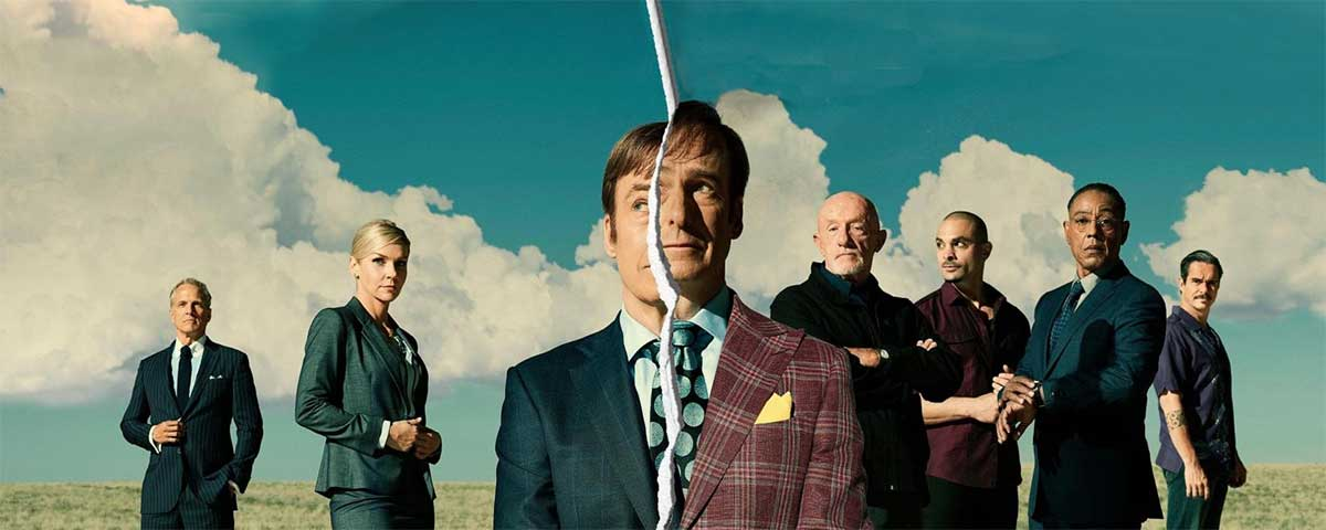 Quotes from Better Call Saul