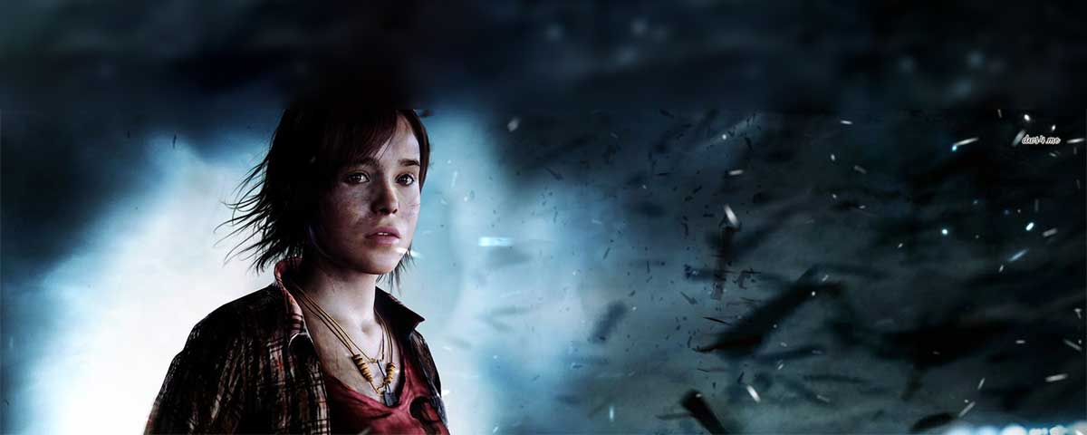 Game Quotes from Beyond: Two Souls