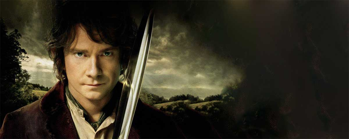 Quotes by Bilbo Baggins