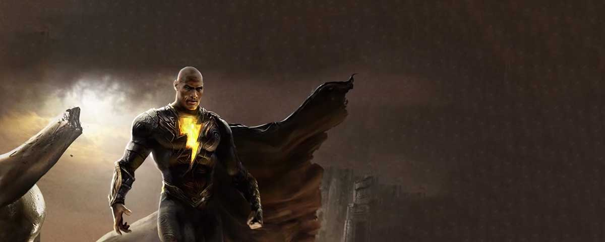 The best Quotes from Black Adam