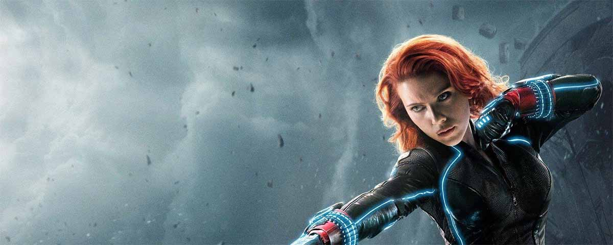 The best Quotes from Black Widow
