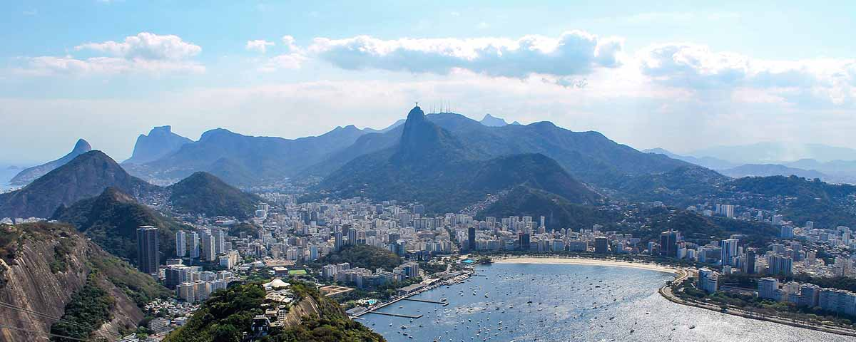 The best Quotes and Sayings about Brazil