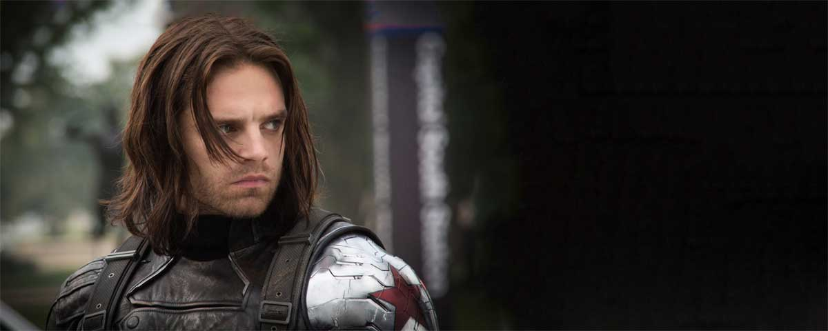 Winter Soldier - The best Quotes by Bucky Barnes