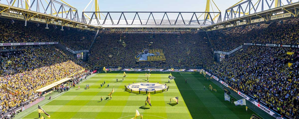 The best Quotes and Sayings about Borussia Dortmund