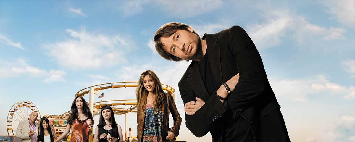 Quotes from Californication