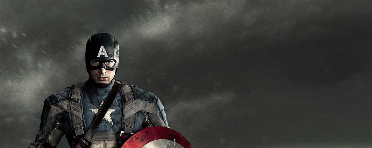 The best Quotes from Captain America