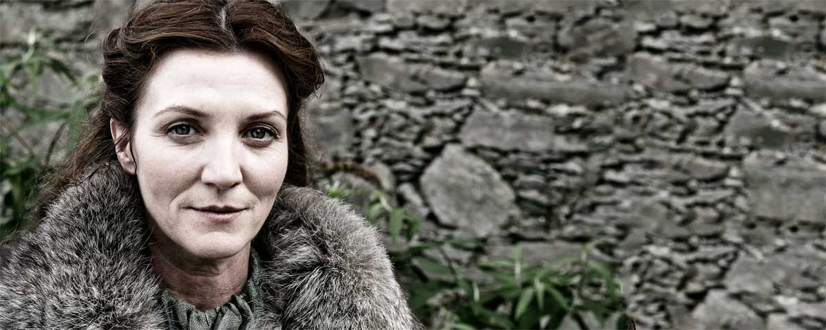 Quotes by Catelyn Stark