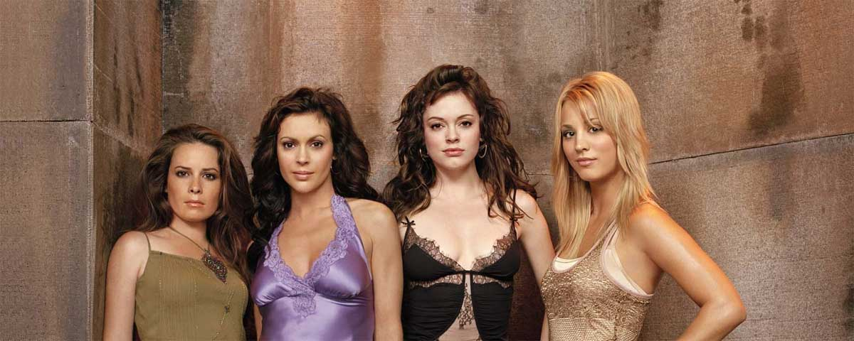 Quotes from Charmed
