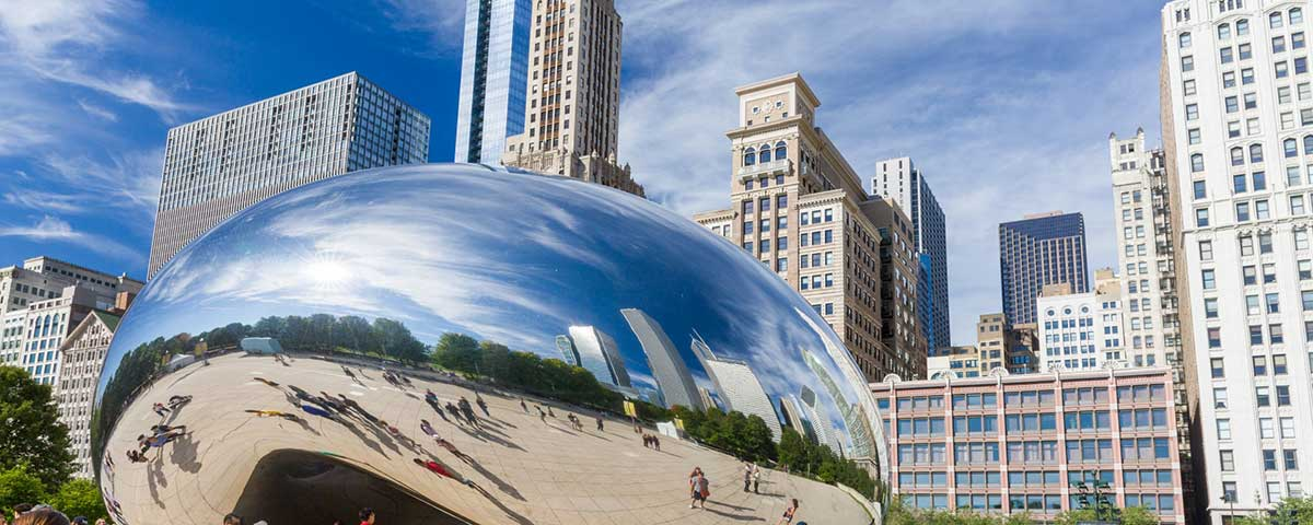 The best Quotes and Sayings about Chicago
