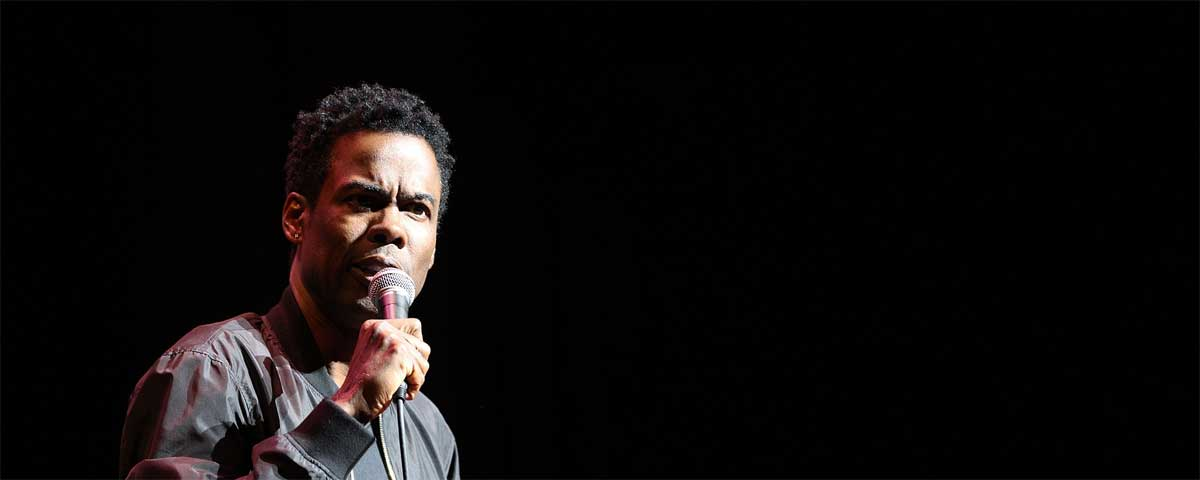 Quotes by Chris Rock