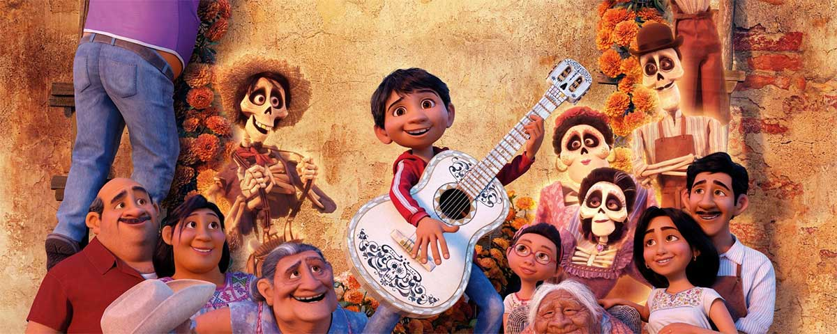 Quotes from Coco