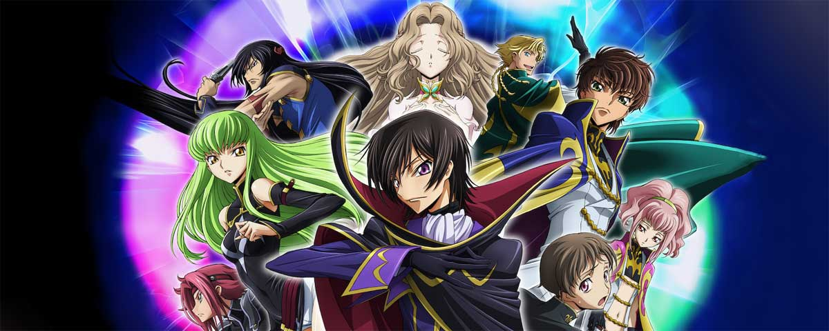 Quotes from Code Geass