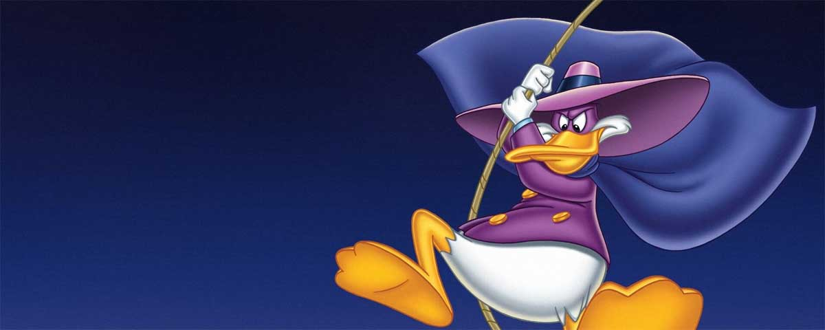 Quotes by Darkwing Duck