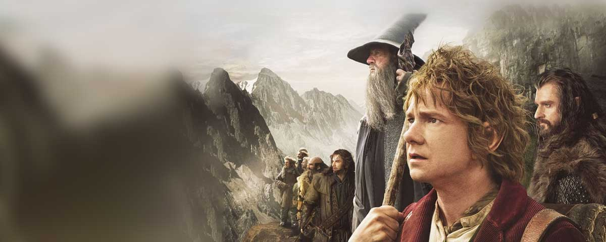 Quotes from The Hobbit