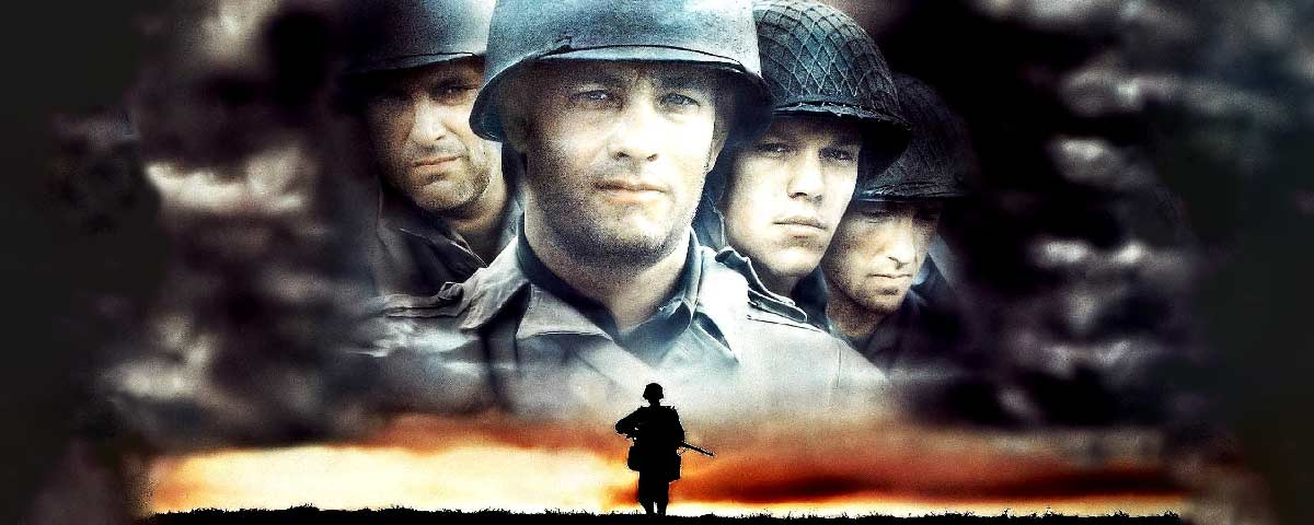 The best Quotes from Saving Private Ryan