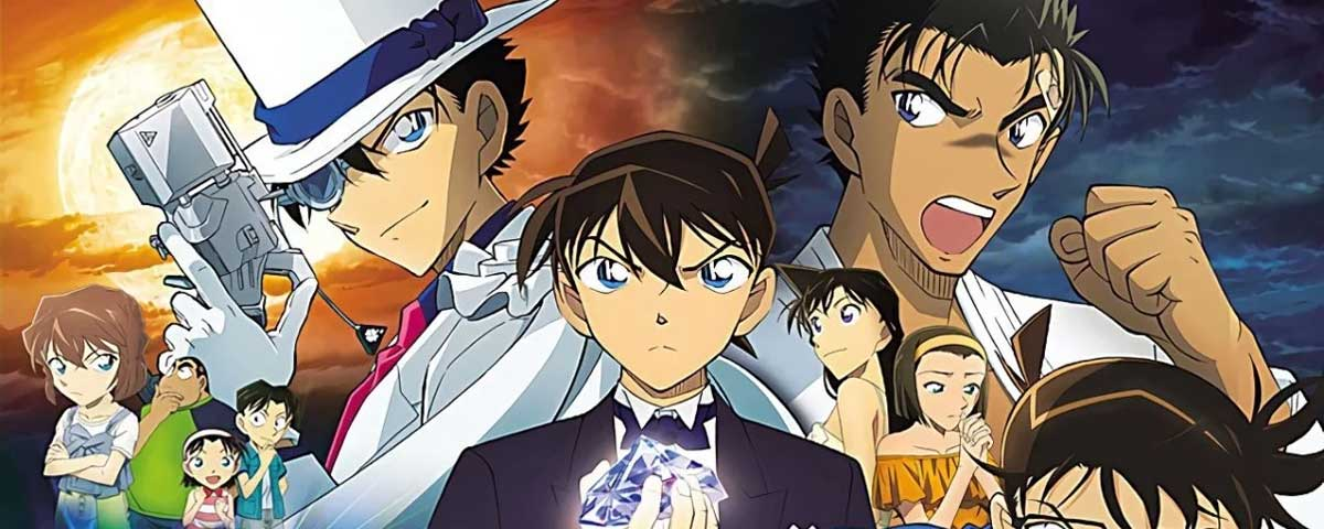 Quotes from Case Closed (Detective Conan)