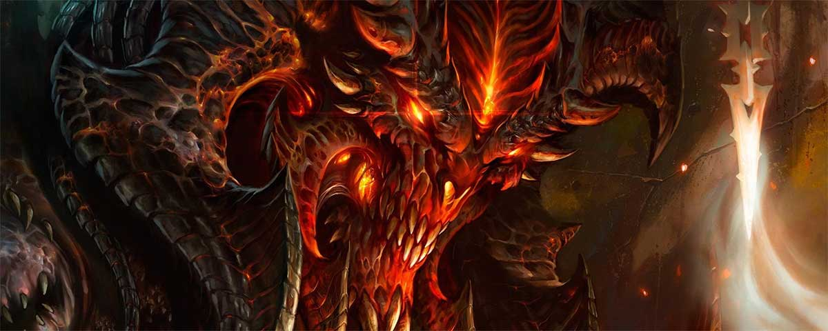 Diablo - The best Quotes from games & cinematics