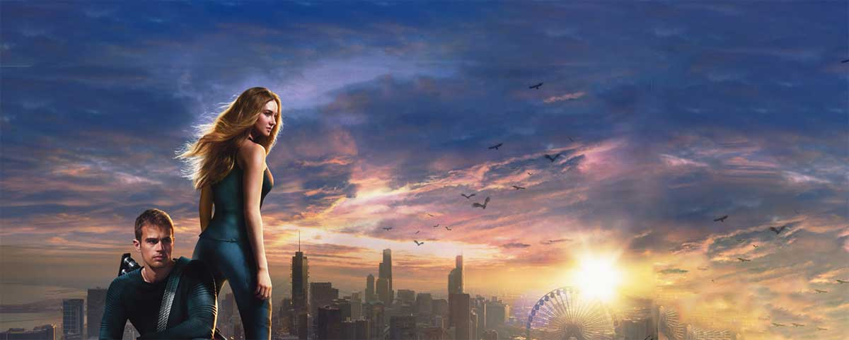 The best Quotes from Divergent