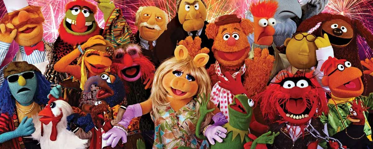 Quotes from The Muppet Show