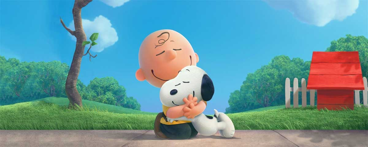 Quotes from The Peanuts