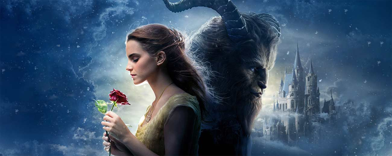 The best Quotes from Beauty and the Beast