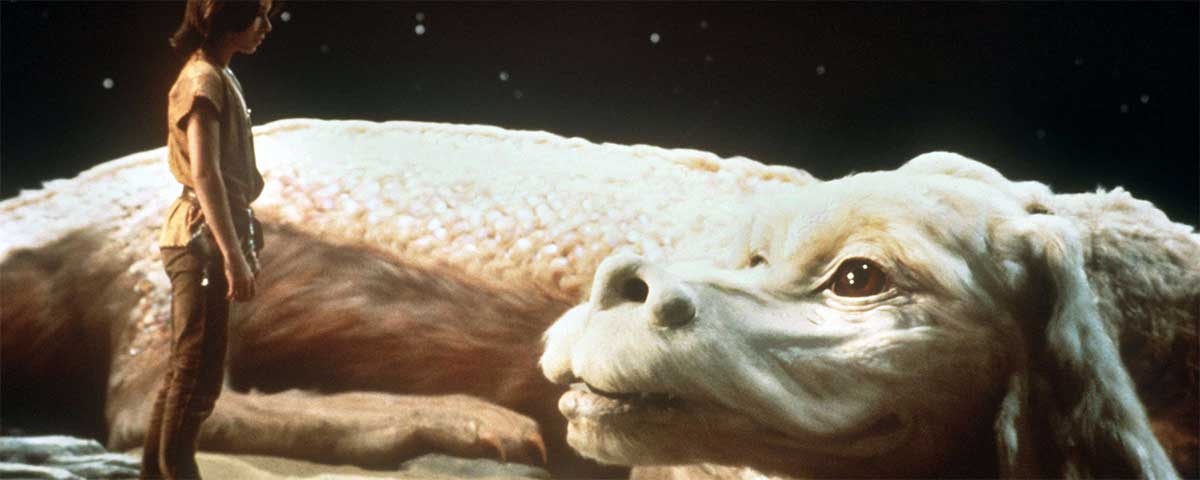 Quotes from The Neverending Story